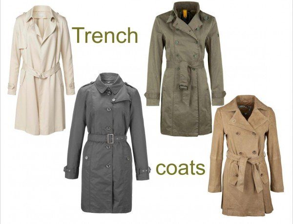 Free shipping and returns on Women's Beige Trench Coats at ajaykumarchejarla.ml